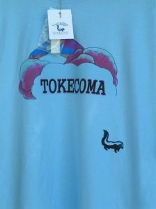 Tokecoma